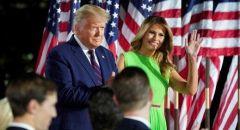 """رسميا.. ترامب يقبل الترشح """"لأهم انتخابات بتاريخ أميركا"""""""