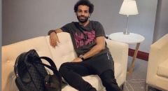 رد فعل صلاح بعد رفض ليفربول مشاركته مع منتخب مصر