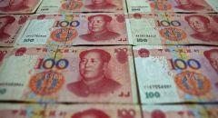 تقرير يتحدث عن تفوق اقتصادي للصين على الولايات المتحدة