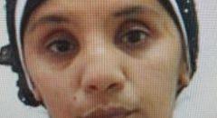 الشرطة تطلب المساعدة بالعثور عن الشابة ميسلون حسين سواعد واطفالها من بئر السبع