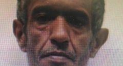 الشرطة تناشد بالمساعدة في البحث عن مصطفى سلامة الأفشق(40 عامًا) من النقب