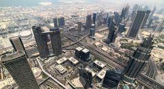 مركز دبي المالي العالمي يبرم اتفاقية مع هبوعليم أكبر مصرف إسرائيلي
