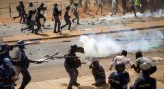السودان.. مقتل مواطن في أم درمان بطلق ناري