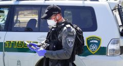 الشرطة تصدر أمر اغلاق لانتهاك التعليمات في طيرة الكرمل
