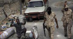 اختطاف 17 من المبشرين المسيحيين الأمريكيين وأعضاء أسرهم في هايتي