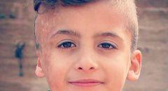 الطفل أحمد دوابشة يدلي بشهادته بحضور قاتل عائلته في محكمة اللد
