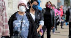 كورونا حول العالم : أكثر من 3 مليون إصابة ونحو 217 آلف وفاة