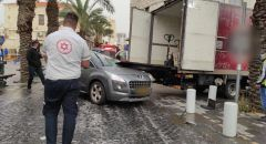 حيفا: مصرع سيدة (60 عامًا) اثر حادث طرق