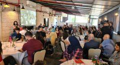 """مؤتمر """"قضايا الشباب"""": عرض نتائج بحث حول احتياجات وتصورات ومواقف الشباب في الداخل الفلسطيني"""