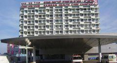 مستشفى رمبام : ابتداء من اليوم لن يسمح بدخول اكثر من مرافق او زائر واحد للمريض