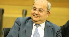 النائب احمد الطيبي: الليلة ستهبط طائرة انقاذ تركية وعلى متنها طلاب الداخل والقدس العائدون من تركيا