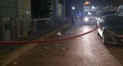 مقتل فتى (17 عاما) بعد تعرضه للطعن في بلدة شلومي، واعتقال المشتبه فتى (15 عاما)