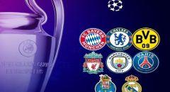 موعد ونظام قرعة ربع نهائي دوري أبطال أوروبا