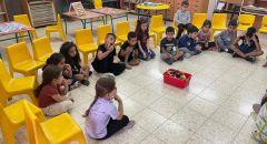 عيلبون: افتتاح الدورات في معهد ربيع حايك