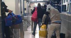خلال فترة الإغلاق: السماح لعمال الضفة الغربية في المجالات الضرورية بالنوم في إسرائيل
