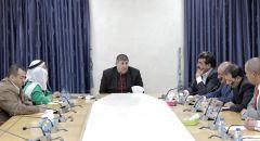 وفاة نصير القضية الفلسطينية النائب الاردني السعود بعد بعد تدهور مركبته