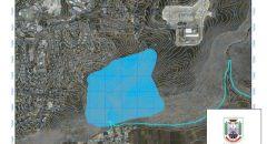 رونين بلوت يعلن: مشروع إقامة بحيرة في نوف هجليل، بدعم إماراتي