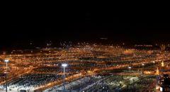 محكمة سعودية تبرئ 13 متهما في قضية رافعة الحرم