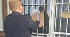 اعتقال ثلاثة مشتبهين واغلاق مقهى بعد اطلاق نار ومخالفة التعليمات في طمرة