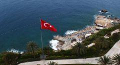 تركيا.. جزيرة سياحية معروضة للبيع مقابل 18 مليون دولار