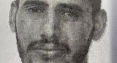 فقدان الشاب حسن موسى المطيرات 29 عاما من قرية كسيفة