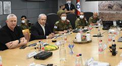 نتنياهو : سنعزز حدة وعدد الغارات على قطاع غزة