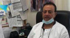د. يوسف أمارة: نسبة العدوى بالفيروس في بلدتي كفركنا عالية جدا ولا حل سوى بالتطعيم