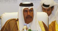"""حمد بن جاسم بخصوص """"الأمن الغذائي الخليجي"""": خبر مضحك مبك في الوقت نفسه!"""