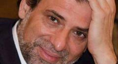 مأساة تدفع المخرج خالد يوسف إلى العودة سريعا إلى مصر