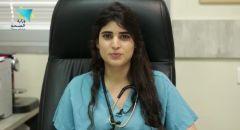 د. ياسمين ذياب: نتقيّد بتعليمات وزارة الصحة في عيد الفطر أيضًا