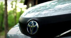 تويوتا تعلن عن أحدث سياراتها العائلية الأنيقة والعملية