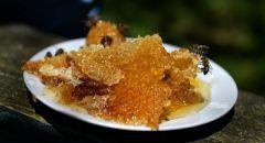 خبيرة تكشف فوائد نوع من العسل: ملعقة صغيرة يمكن أن تشفي الجسم!