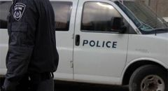 اعتقال مشتبهين من جسر الزرقاء بشبهة اضرام النار في سيارة