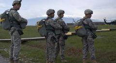 الولايات المتحدة ستخفض قواتها في العراق بواقع الثلث إلى نحو 3500 جندي