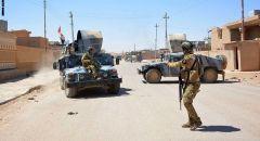 القوات المسلحة العراقية: على واشنطن وطهران احترام سيادة العراق