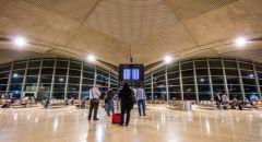 """وزارة النقل الأردنية تطلب السماح لطيران """"الترانزيت"""" بالهبوط في مطار الملكة علياء"""