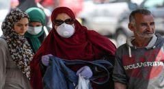 مصر.. انحسار موجة كورونا الثالثة وتراجع الإصابات في يوليو وأغسطس