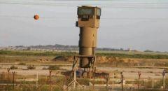 """مسؤول في المقاومة يكشف لـ""""الحمرا"""" أسباب الهدوء غير المسبوق على حدود غزة خلال الأيام الاخيرة"""