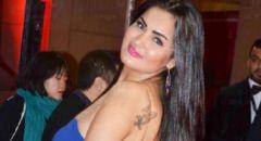 سما المصري تنهار بالمحكمة وتأكيدات بمعاقبتها بتهمة الإغراء بالدعارة