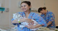 تونس: أول عملية ولادة قيصرية لمصابة بكورونا
