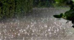 الامطار تغرق شوارع في البلدات  العربية  - و عدة عالقين حاصرتهم المياه