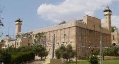 الخليل: الشرطة تفرض اغلاق على الحرم الابراهيمي في 'عيد العرش'