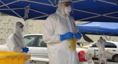 القدس: ٣ وفيات بفيروس كورونا  و٢٤٠ إصابة جديدة