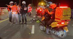 مصرع سائق دراجة هوائية في حادث طرق قرب نتانيا