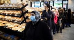 تقليص في ساعات إغلاق المحلات الذي فرض على البلدات العربية