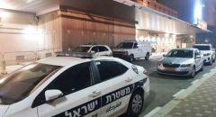 قلنسوة: اطلاق نار واصابة  شخصين