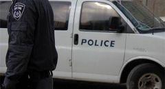 اعتقال مشتبهيّن من كفرقرع بشبهة التهديد والاعتداء  على  افراد الشرطة