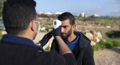 26 وفاة و1502 إصابة جديدة بفيروس كورونا في فلسطين