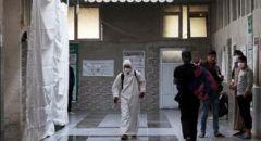 نحو 239 ألف وفاة و3 مليون و 388 ألف إصابة حول العالم بفيروس الكورونا