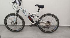 توقيف قاصر (17 عامًا) من كسرى سميع بشبهة سرقة دراجة هوائية بقيمة 12 الف شاقل
